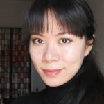 Sissi Liu Headshot